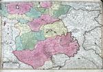 Карта Украины (Novelle Carte Du Royaume De Pologne? Divisee