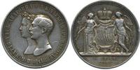 Медаль в память бракосочетания Наследника Цесаревича и Велик