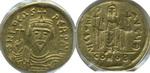 Солид. Византийская Империя. Константинополь. Фока(602-610