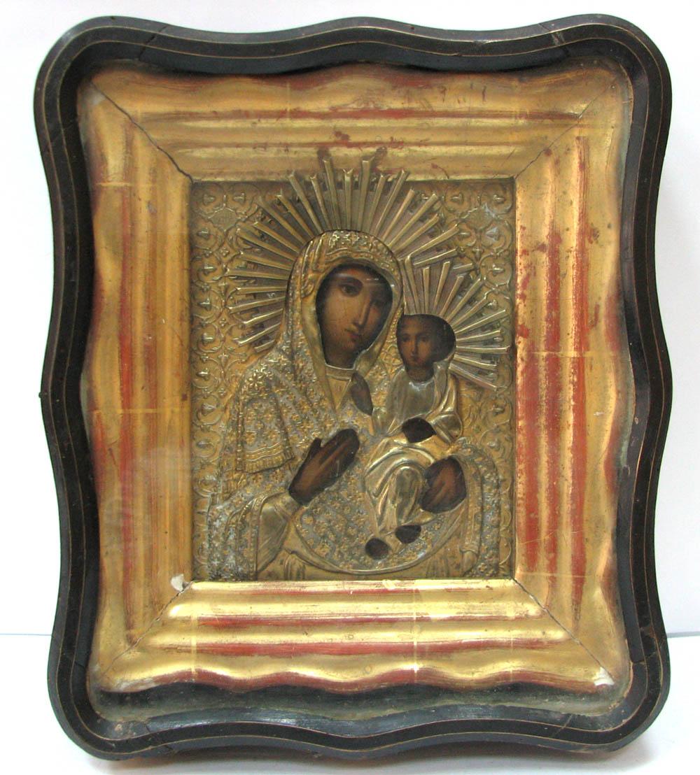 История иконы умиления пресвятой богородицы