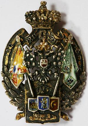 изображение клейм ювелирных изделий