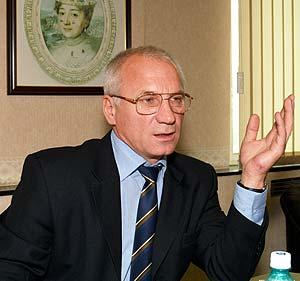 Олег Стэцюра