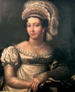 Жанетта Грудзинская.