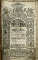 ����� ������ (�����������). �����, 1733 �. �������: ����� ��������. ��